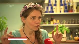 Neues Biogütesiegel für Lokale ORF Wien heute