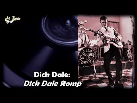 Dale dick his del tones