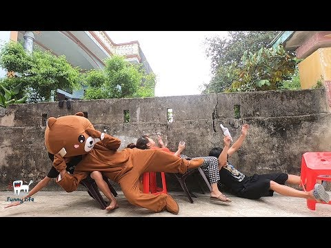 See Banning Laughing - Part 1 || Comedy Series by 2T - FUN