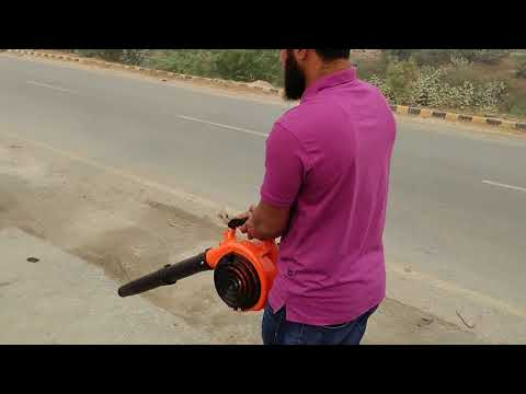 Blower Machine with petrol Engine 0311-4338666