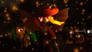 The Crimson Flutter [SFM]