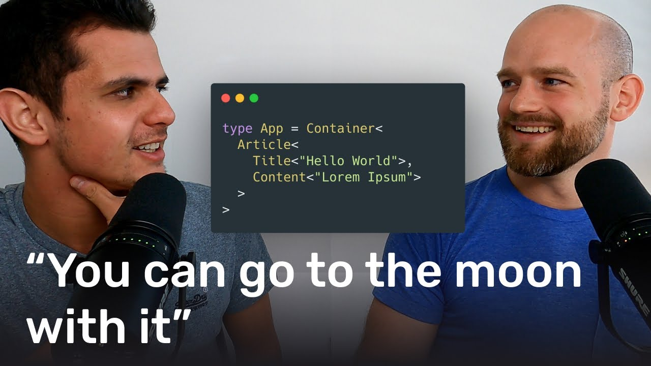 TypeScript-Side Components