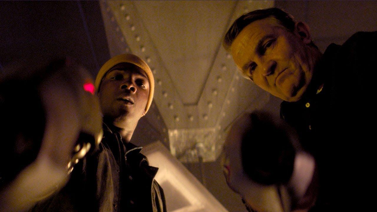 """Graham e Ryan contro  Tzim-Sha"" | La battaglia di Ranskoor Av Kolos | Doctor Who"