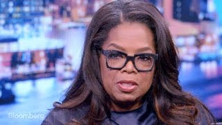 The One Question Oprah Winfrey Says Every Guest Asked