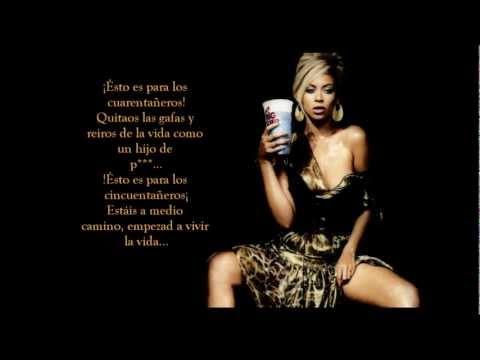 Beyoncé - Schoolin' Life (Subtitulos En Español)