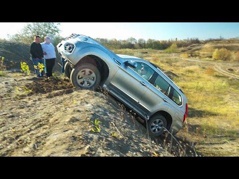 ПРАДО КИТАЙСКАЯ КОПИЯ против BMW X5 и TOYOTA LC 200!  HAVAL H9