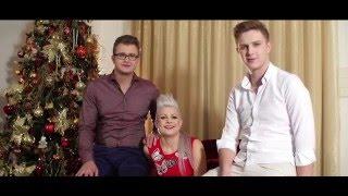 Piękni i Młodzi - To nasze Święta (relacja z planu teledysku)