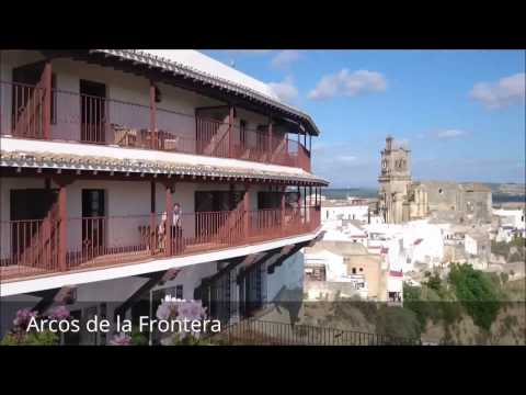Places to see in ( Arcos de la Frontera - Spain )