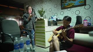 Một Thoáng Thương Nhớ guitar [Mitxi Tòng]