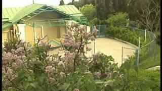 Фильм о Форосе 2006г. Ольга Котлицкая Фрагмент