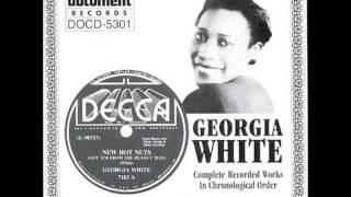 Georgia White - When You