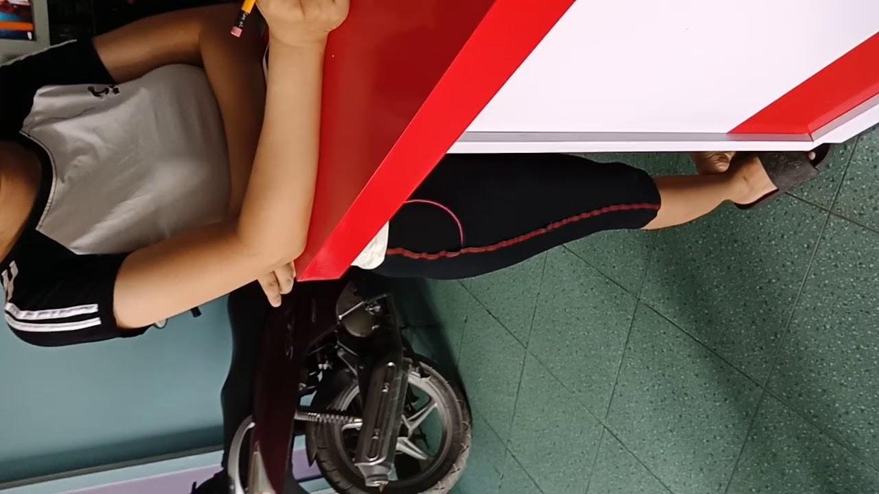 E gái Hướng dẫn chơi xổ số vietlot. Thử vận may