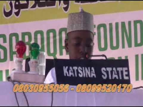 Download 2019 Nigerian Musabaqa: 20 Hizb - Katsina State Male Participant - #نيجيريا