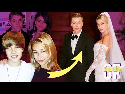 The Story Of Justin and Hailey Bieber: From Superfan to Wife