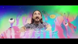 Смотреть клип Steve Aoki, Chris Lake & Tujamo Feat. Kid Ink - Delirious