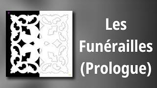 Left At London // Les Funérailles (Prologue)