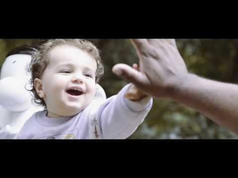 """Big Daddy Wilson - """"  I Just Need A Smile """"  ( Official Video )"""