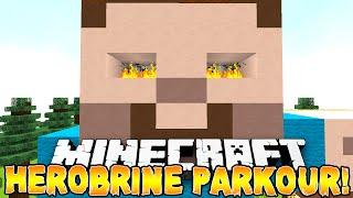 Minecraft - HEROBRINE