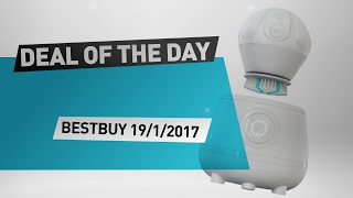 BESTBUY 19/1/2017 // Shop the Best Buy Deal of the Day | Special Deals for Special Events 2017
