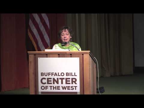 """Sandra K. Sagala: """"Buffalo Bill on the Silver Screen"""""""