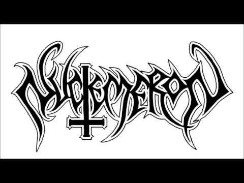 NUCTEMERON - Swirling Blackness