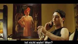 Jaane Tu... Ya Jaane Na - Du Liebst Mich, Du Liebst Mich Nicht HQ / OFFICIAL GERMAN DVD TRAILER /