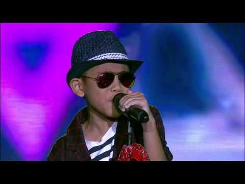 Ceria Popstar 2016: Konsert 3 - Aniq 'Takkan Pergi'