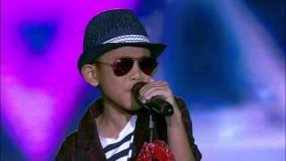 vuclip Ceria Popstar 2016: Konsert 3 - Aniq 'Takkan Pergi'