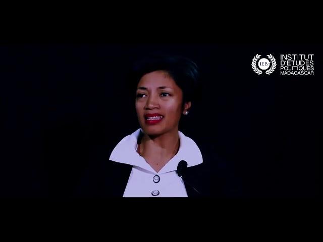 MADAGASCAR APRES COVID-19 (3) - Romy ANDRIANARISOA VOOS