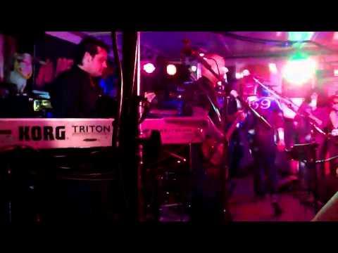 Bleeding Hearts reunion 1/5/2013 part 2