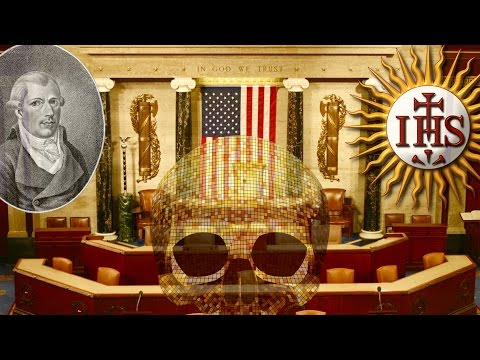 Illuminati, Jesuits, Obama & Government Connections with Joh