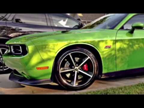 So you want to buy a Dodge Challenger