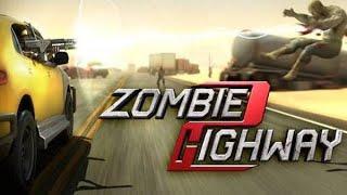 Zombie Highway 1 & 2 [ MOD APK]