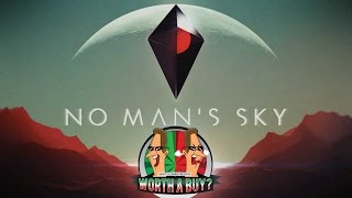 No Mans Sky Review Status (This is not a review)