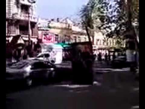 """15:32. Группа активистов """"Одесской дружины"""""""