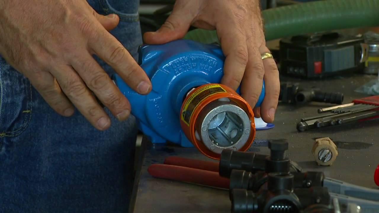 Constructing a Sprayer: Part 2