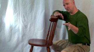 How To Make Any Chair Comfortable