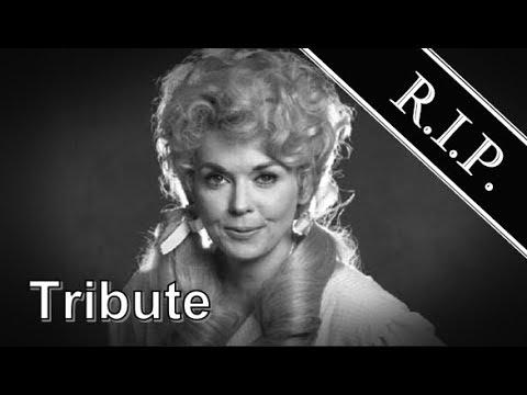 Donna Douglas ● A Simple Tribute
