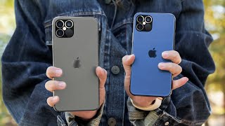 iPhone 12 or iPhone 12 Pro- Q&A #11