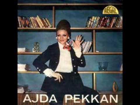 Ajda Pekkan - İlk Aşkım (1967)