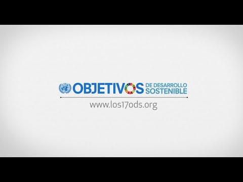 ODS - Los 17 Objetivos de Desarrollo Sostenible
