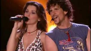 Shania Twain-Whose Bed Have Your Boots Been Under