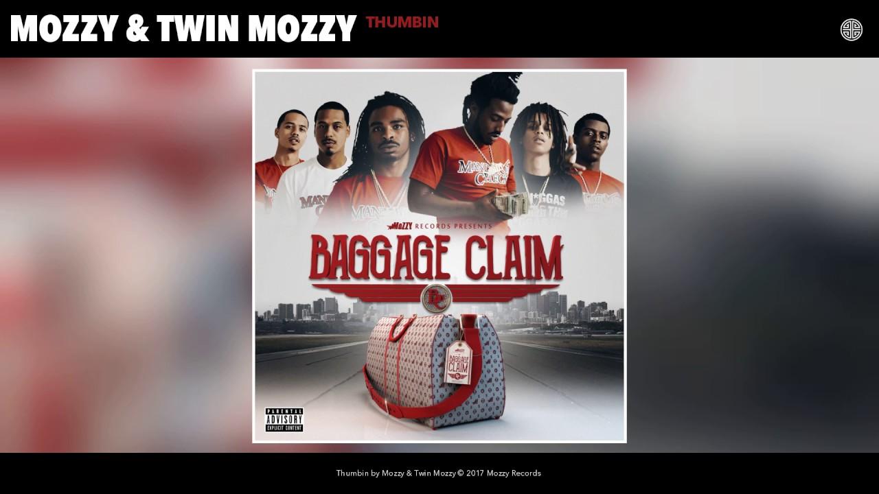 Mozzy & Twin Mozzy - Thumbin (Audio)