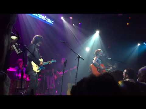 Shawn Colvin A few small repairs in entirety @ Troubadour October 12, 2017
