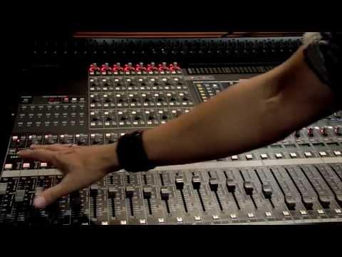 Clase 1: El Estudio de Sonido