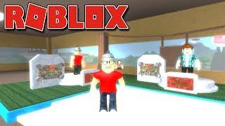 ROBLOX-L'usine Youtubers (Youtube Tycoon)
