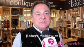 WOW! Robert Makłowicz o występie Jacka Kurskiego na scenie w Opolu! | przeAmbitni.pl