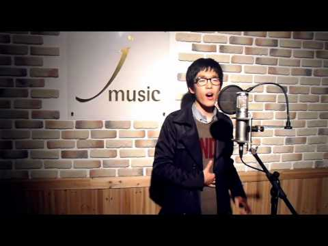 Elliott Yamin - Wait For You [cover] 김한결  (J Music Vocal School)