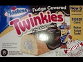 """Hostess Fudge Covered Twinkies """"The Chocodile"""" - To Be (dis)Continued"""