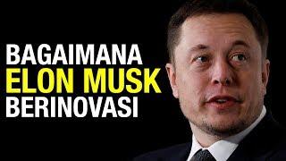 Cara Berpikir Inovatif Seperti Elon Musk